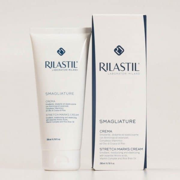 Comprar Rilastil Intensive Crema Antiestrias 200 - Disminuye las Estrías