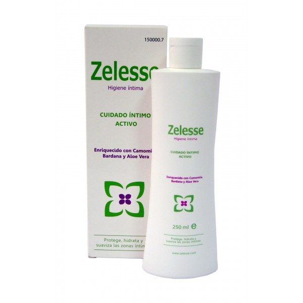 Comprar Zelesse 250 ml