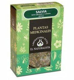 Comprar El Naturalista Salvia 45 Gr