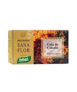 Comprar Santiveri Sanaflor Cola de Caballo 20 Filtros