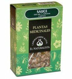 Comprar El Naturalista Sauce 80 Gr