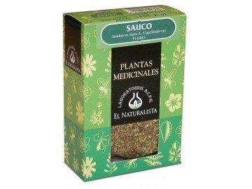 Comprar El Naturalista Sauco Flor 40 Gr