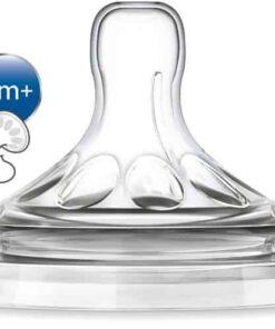 Comprar Avent Tetina Natural Flujos Espesos 2 Ud