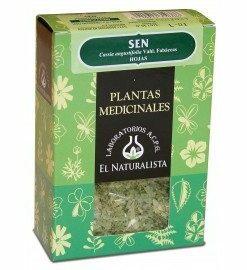 Comprar El Naturalista Sen 70 Gr