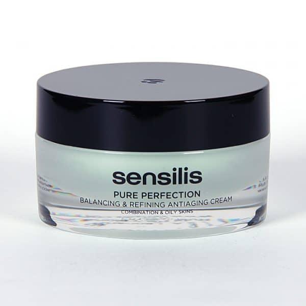 Comprar Sensilis Pure Perfection Crema Antiedad 50 Ml