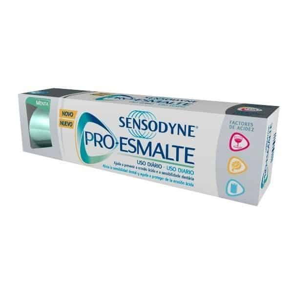 Comprar Sensodyne Pro Esmalte Pasta Dental 75ml