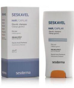 Comprar Seskavel Champú Glicólico 200 ml