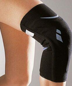 Comprar Rodillera Silistab Genu Negra T/6 46-48 cm