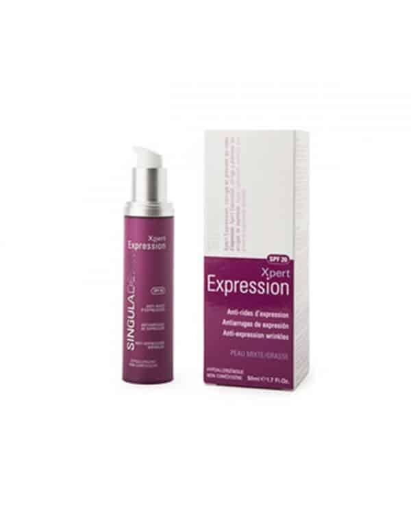 Comprar Singuladerm Xpert Expression Mixta-Grasa - Antienvejecimiento Piel Mixta y Grasa