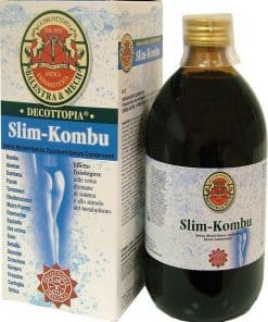 Slim-Kombu 500 ml Decottopia