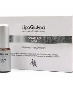 Comprar Lipoceutical Snailas Mist 12 ML