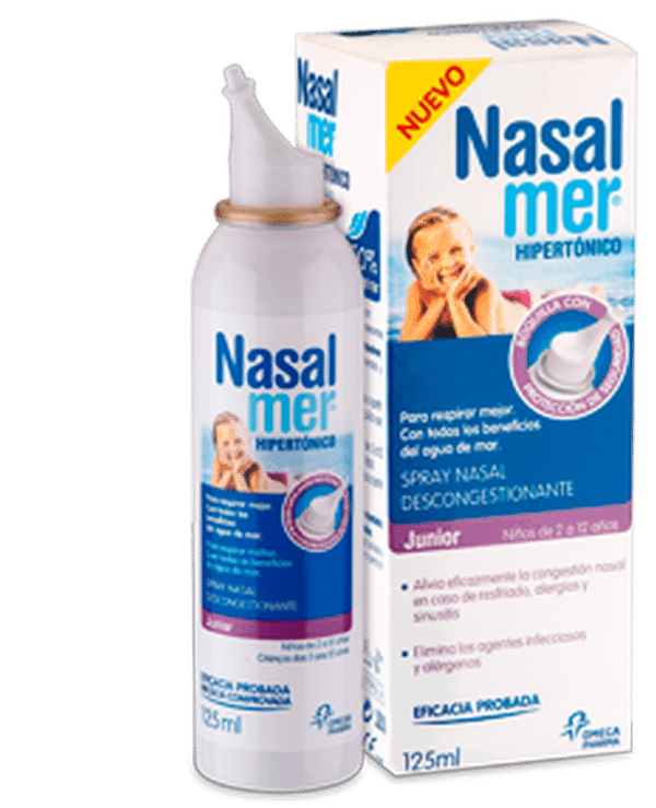 Nasalmer Hipertónico