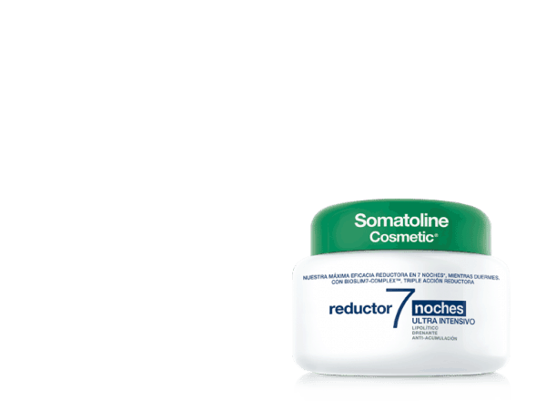 Somatoline Reductor Ultra Intensivo Noche 7 250ml - Lipolitico