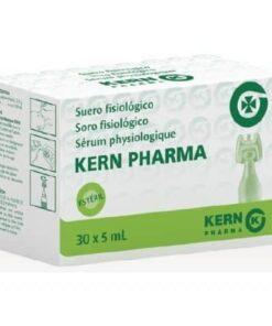 Comprar Suero Fisiológico Kern Pharma 30 Monodósis