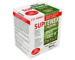 Sup Tenex Crema Verduras 15 Sobres 32 Gr