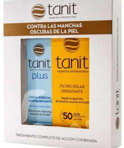 Tanit Pack Tratamiento Plus Filtro Solar