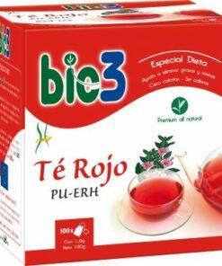 Comprar Bio 3 Té Rojo 1