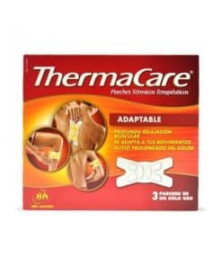 Thermacare Adaptable 3 Unidades