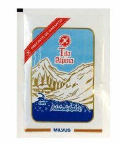 Comprar Milvus Tila Alpina 100 Tazas