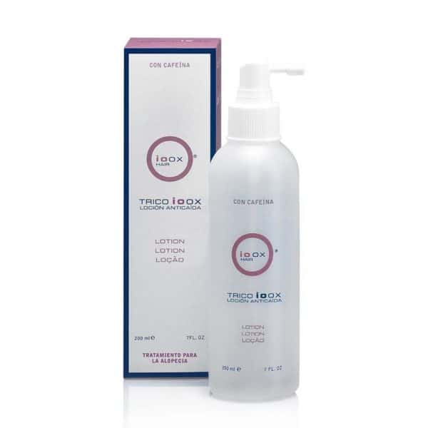 Tricoioox Loción Anticaida 200 ml