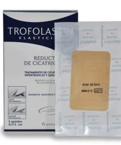 Comprar Trofolastin Reductor Cicatrices