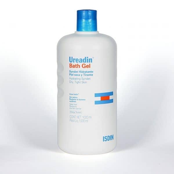Comprar Ureadin Gel Baño Sin Jabón Hidratante 1 L