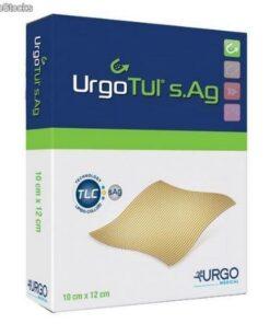 Comprar Urgotul S.Ag con Sulfadiazina Argéntica 5 uds 15 x 20 cm - Apósito Estéril para Quemaduras