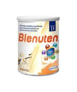 Comprar Blenuten Vainilla 800 gr