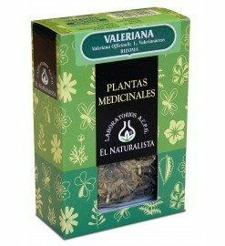 Comprar El Naturalista Valeriana 60 Gr