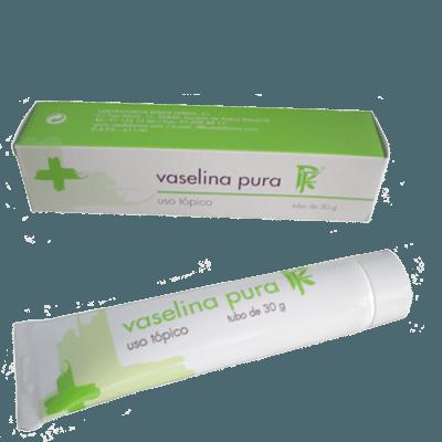 Vaselina Pura Rueda Farma 30 gramos - Hidrata y protege los labios