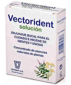 Comprar Vectorident Solución 50 Ml