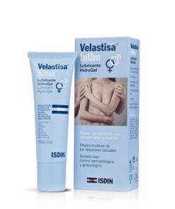 Comprar Velastisa Intim Lubricante Hidrogel 30ml