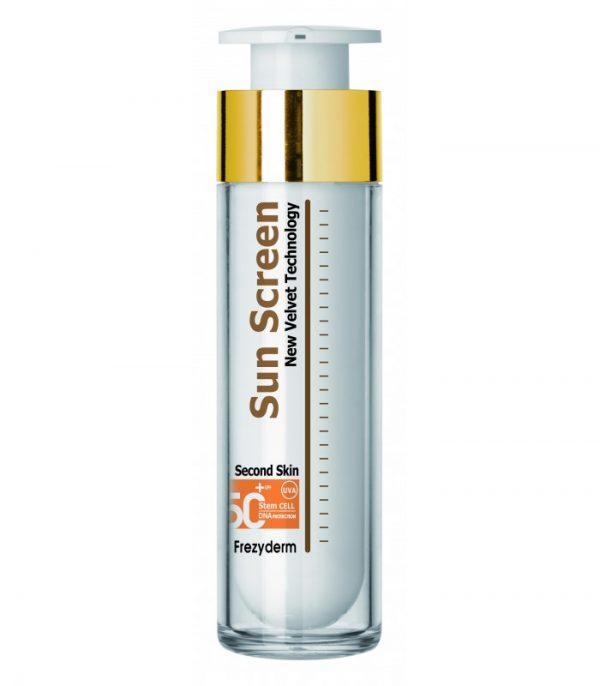 Comprar Sunscreen Velvet Facial SPF 50+ 50 Ml