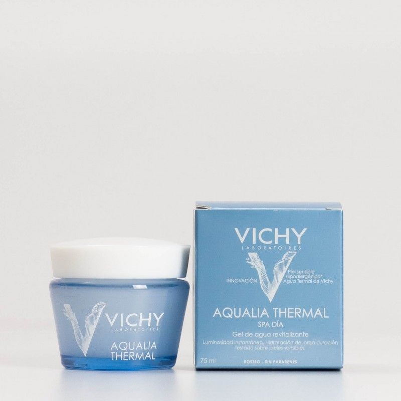 Comprar Vichy Aqualia Thermal Spa Día 75 ml