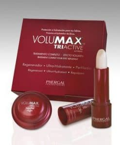 Volumax Triactive Tratamiento Completo