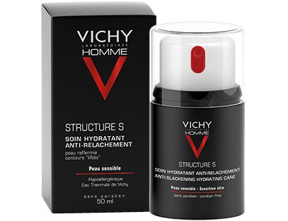 Comprar Vichy Homme Structure S Reafirmante 50 ml