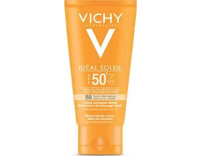 Comprar Capital Soleil BB Cream Spf 50 Seco con Color 50 ml