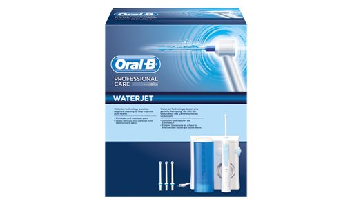 Comprar Oral-B Irrigador Waterjet
