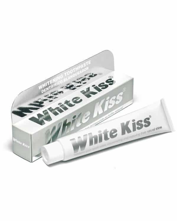 Comprar White Kiss Dentífrico Blanqueador 50 ML