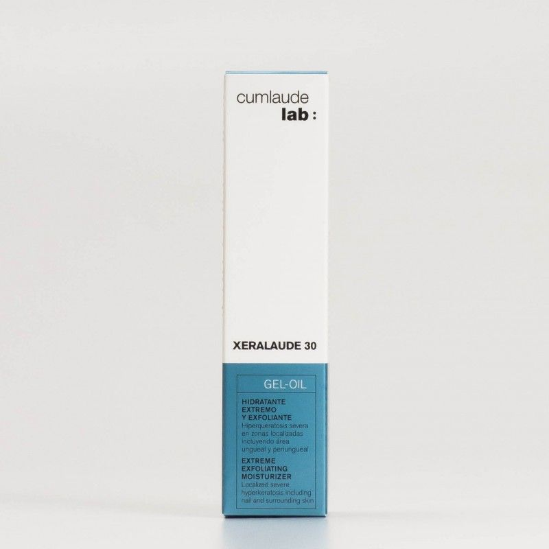 Comprar Xeralaude 30 Gel 40 ml