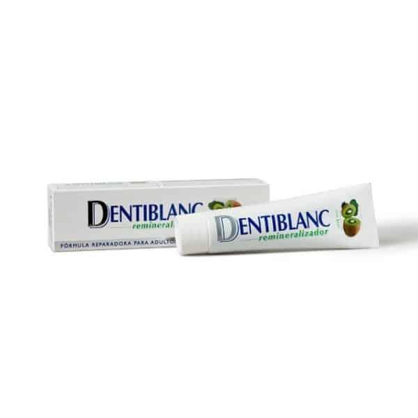 Dentiblanc Pasta Dental Remineralizadora 100 ml