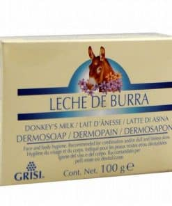 Comprar Jabón Grisi Leche de Burra 100 G
