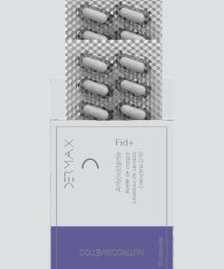Fid Plus 30 cápsulas