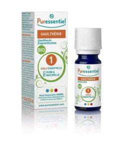 Puressentiel Aceite Esencial Gaulteria 5 ml