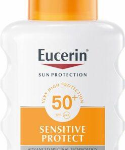 Eucerin sensitive protect