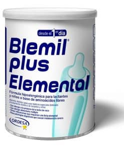 Blemil Plus Elemental Neutro 6 x 400 Gr