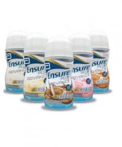 Ensure Plus Advance Multisabor 30 x 220 ml