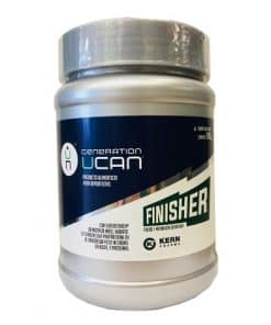 Finisher Generation Ucan Chocolate 500 gr