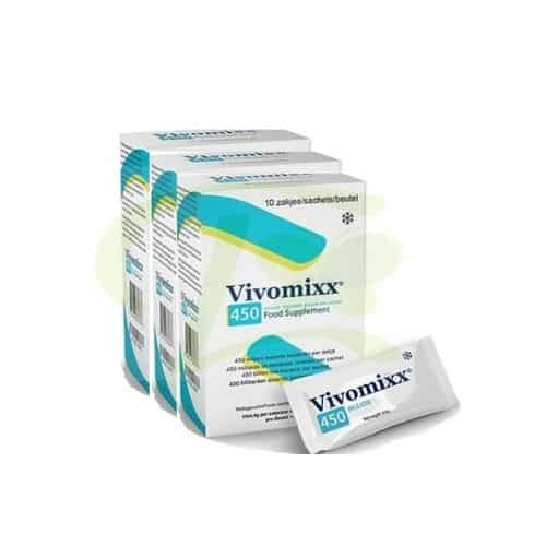 Pack 3 Vivomixx 30 sobres