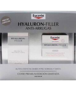 Eucerin Hyaluron P/Normal Cr.Dia/Cr.Noch